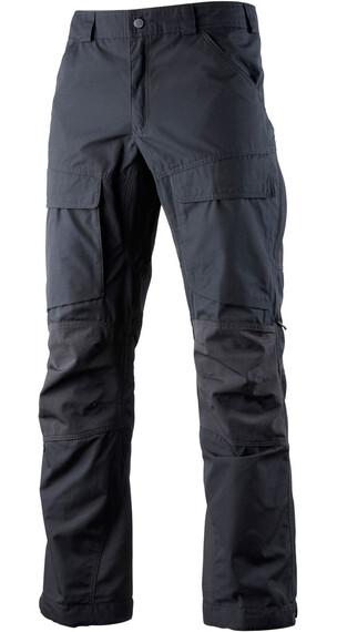 Lundhags M's Authentic Pant Xlong Black (900)